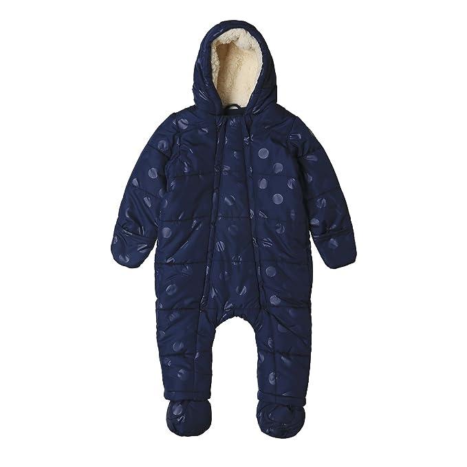 Esprit Kids, Traje para la Nieve para Bebés: Amazon.es: Ropa ...