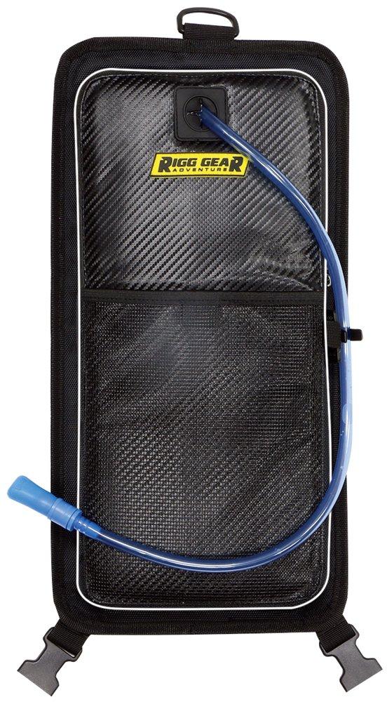Nelson-Rigg RG-005 Black Universal Mountable UTV Hydration Bag by Nelson-Rigg (Image #1)