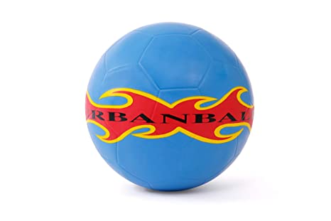 URBANBALL Skyfire - Balón de fútbol: Amazon.es: Deportes y aire libre
