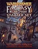 Warhammer: Fantasy Roleplay 4th Edition Starter Set