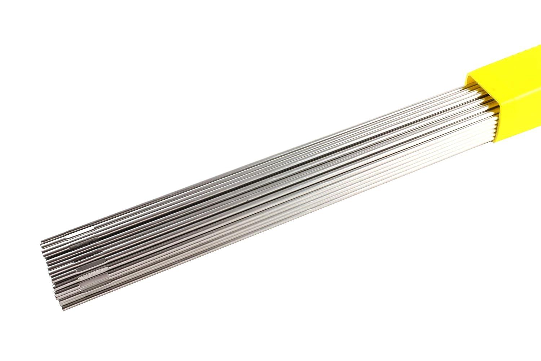 ER316L - TIG Stainless Steel Welding Rod - 36' x 1/16' (5 LB) TGB
