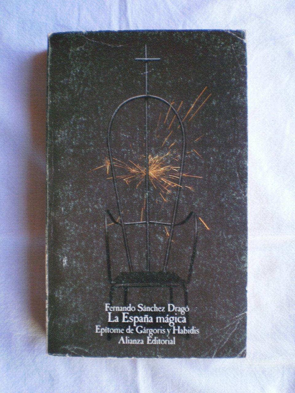 España magica; epitome de