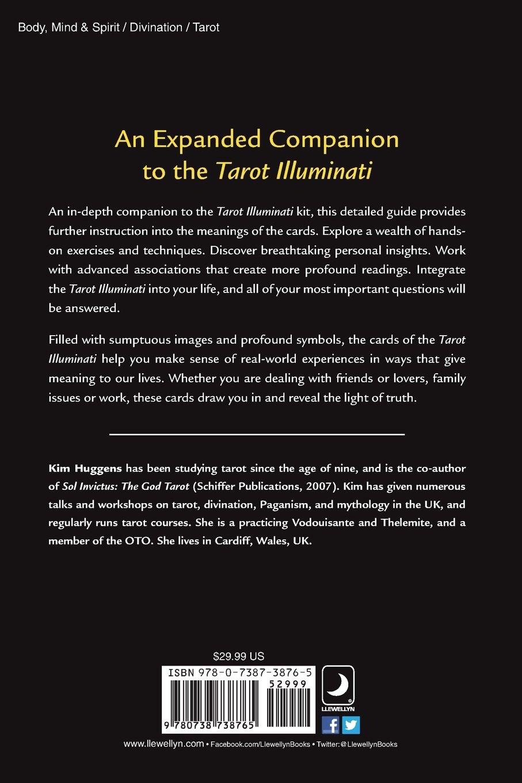 Complete guide to tarot illuminati kim huggens 9780738738765 complete guide to tarot illuminati kim huggens 9780738738765 amazon books buycottarizona