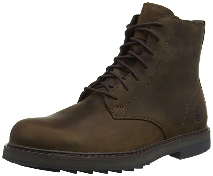 e940e3c6d9a Timberland Squall Canyon Bottes   Bottines Classiques Homme  Amazon.fr   Chaussures et Sacs