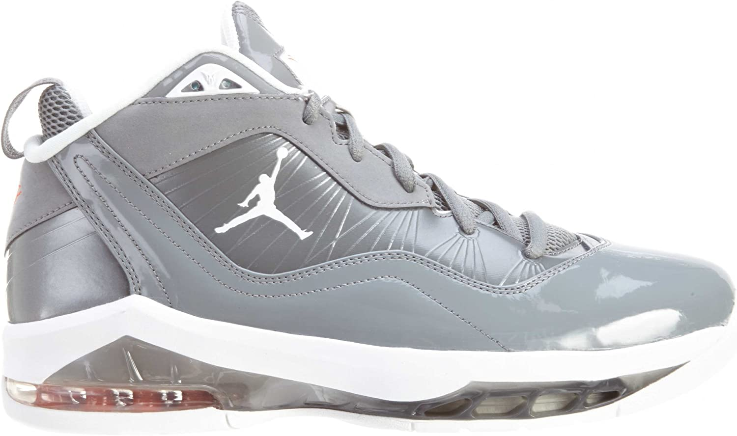 Nike Air Jordan Melo M8 Mens Basketball Shoes refroidissent
