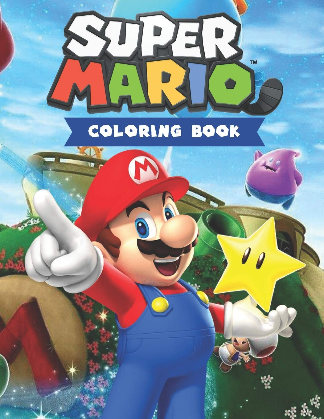 Free Super Mario Coloring Pages Tag: 21 Phenomenal Super Mario ... | 1360x1051