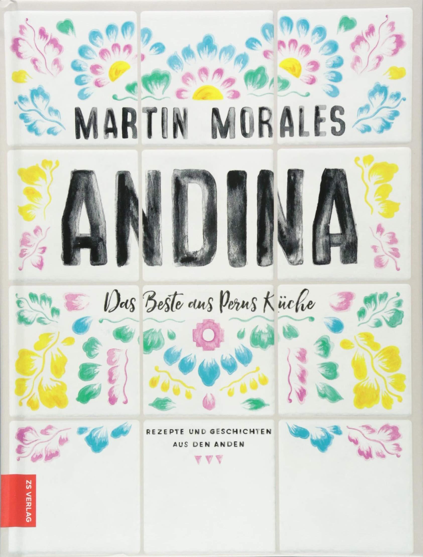 Andina  Das Beste Aus Perus Küche