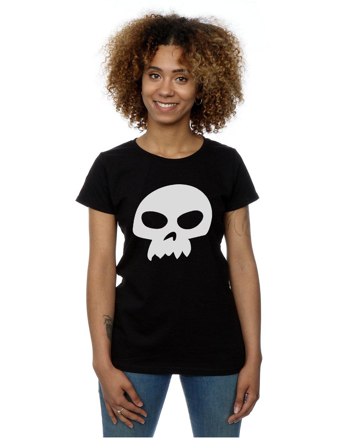 Disney Toy Story Sids Skull Tshirt