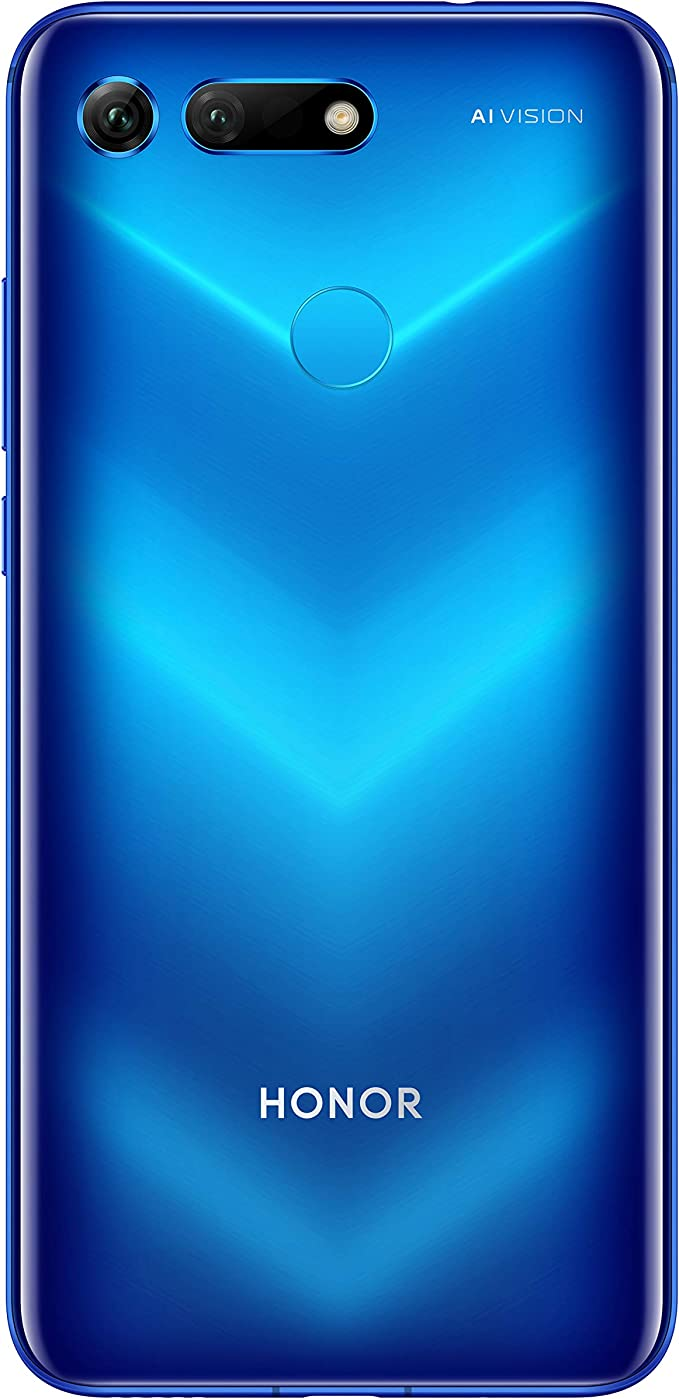 Honor View20 - Smartphone de 16,3 cm (6.4