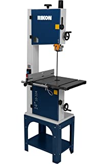 Wen 3962 two speed band saw with stand and worklight 10 amazon rikon power tools 10 324 14 open stand bandsaw greentooth Gallery