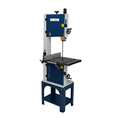 RIKON Power Tools 10-324 14  Open Stand Bandsaw