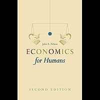 Economics for Humans, Second Edition (English Edition)