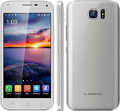 LANDVO S7 - Smartphone Libre Android (Pantalla 5.0
