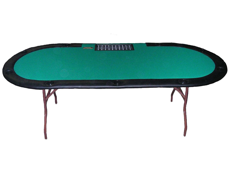 96インチプロフェッショナルPoker Table B014VITG9W – Made in the USA the USA Midium グリーン B014VITG9W, ビーズ箱 一凜ichirin:c48038ea --- itxassou.fr