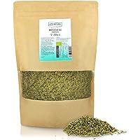 Vita Natura Cistus Thee, biologische thee, citrusroos, in Cistus geproduceerd, bevat polyfenol, verpakking van 250 g