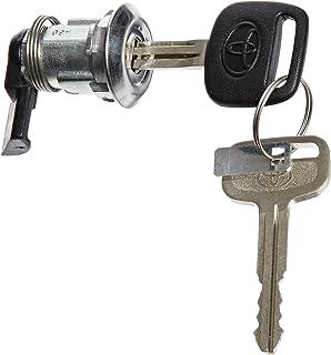 Amazon Com All Sales 122 Replacement Fuel Door Lock Automotive