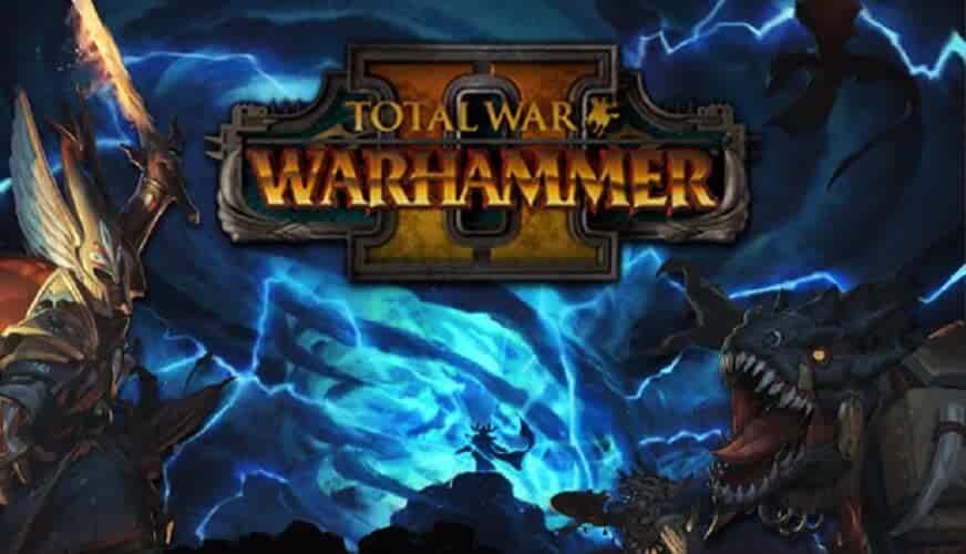 Total War: Warhammer II [Online Game Code]