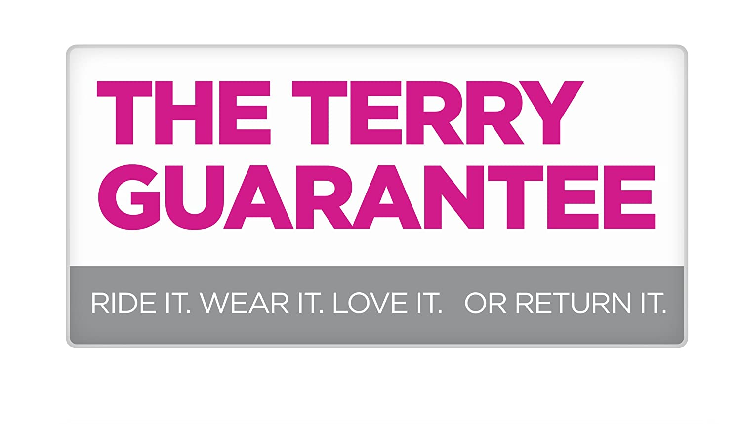 Terry New Womens Bella 5 inch Cycling Shorts One of The Best Cycling Shorts Available to Women with Flex Air Chamois