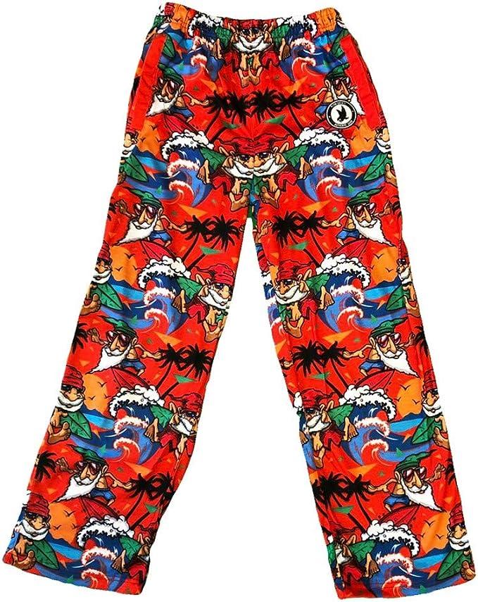 Flow Society - Pantalones de chándal para niño - Naranja - Small ...