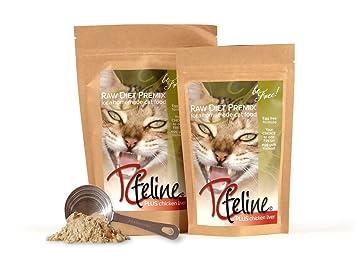 Amazon tcfeline raw cat food a premix supplement to make a tcfeline raw cat food a premix supplement to make a homemade raw cat forumfinder Gallery