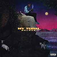 My Turn (Deluxe) [Explicit]