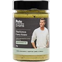 Pete Evans Thai Green Curry Sauce, 330 g