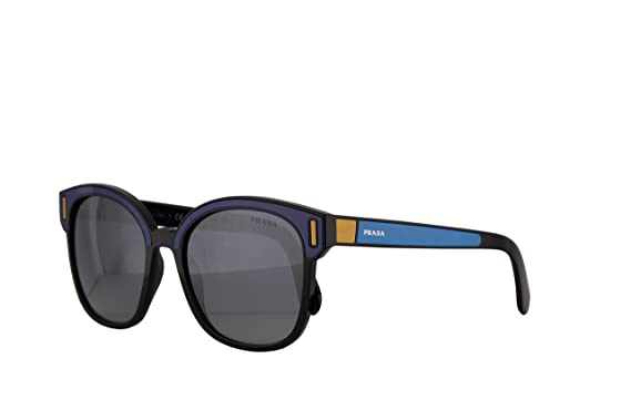 8c4c3a026632 Image Unavailable. Image not available for. Color  Prada PR05US Sunglasses  ...