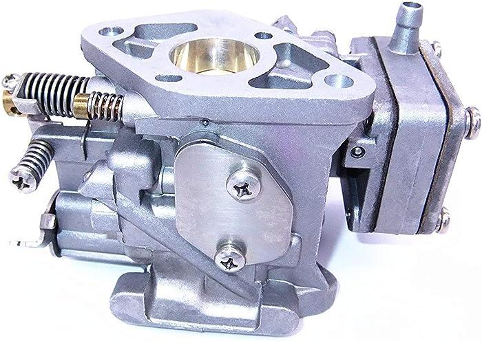 Top 8 8 Hp Yamaha Outboard Carburetor