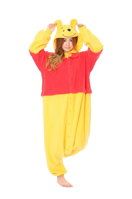 Disney Pyjama Kigurumi - Winnie Puuh Southwark KTI-137