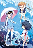 ISLAND 【Amazon.co.jp限定】A4クリアファイル 付