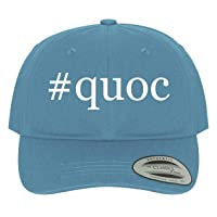 BH Cool Designs #QUOC - Men's Soft & Comfortable Dad Baseball Hat Cap