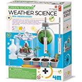 4M 3689 Weather Science Kit