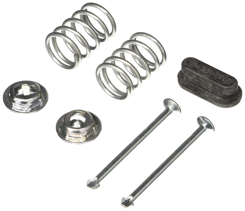 Carlson Quality Brake Parts H4083-2 Hold Down Kit
