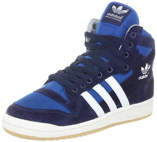 adidas Originals Decade OG MID G62701 Herren Sportive Sneakers