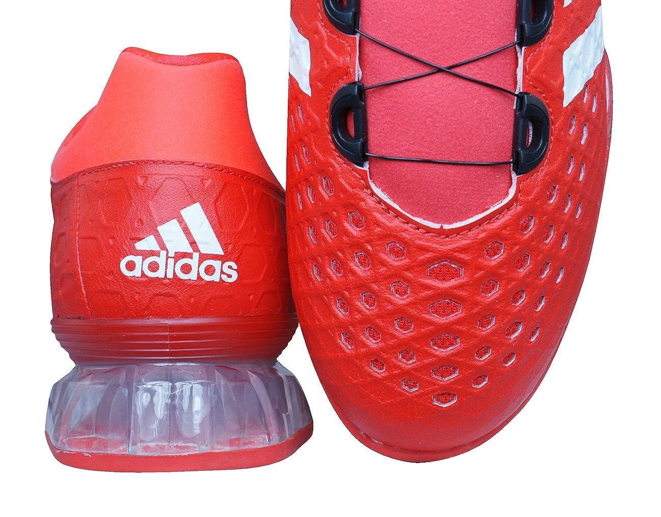 Red Adidas Leistung 16 Weightlifting Ii 9YH2IWDE