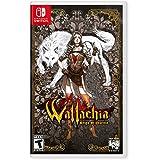 Wallachia Reign of Dracula - Nintendo Switch