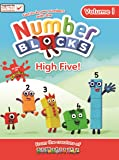 Number Blocks 1 to 5 Volume 1 [DVD]