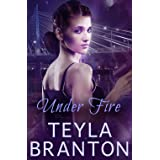 Under Fire: An Autumn Rain Mystery (Imprints Book 4)