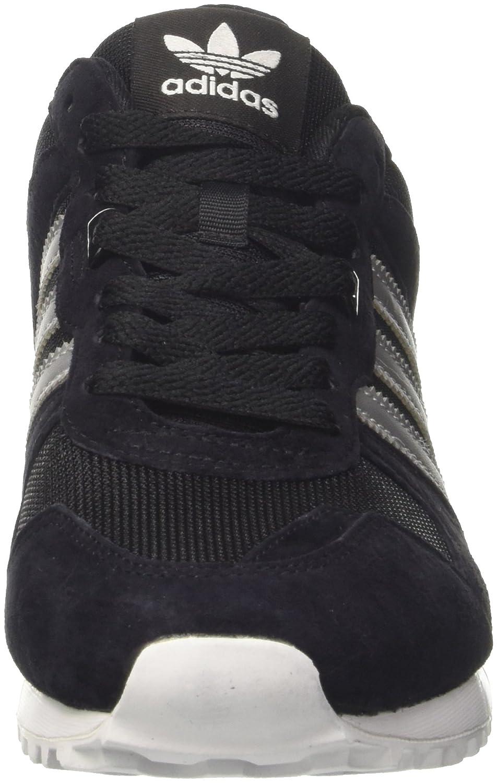 Adidas Zx 700 Svart Og Hvitt KUTS5sko