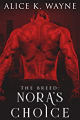 The Breed: Nora's Choice Kindle Edition
