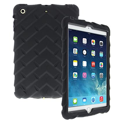 best sneakers 9f43f 8ac14 Gumdrop Cases DropTech for Apple iPad Mini 4 Rugged Case Cover ...