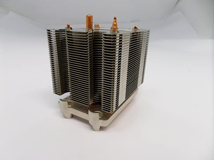 Dell Precision 490 T5400 SC1430 Processor Heatsink / Cooler JD210