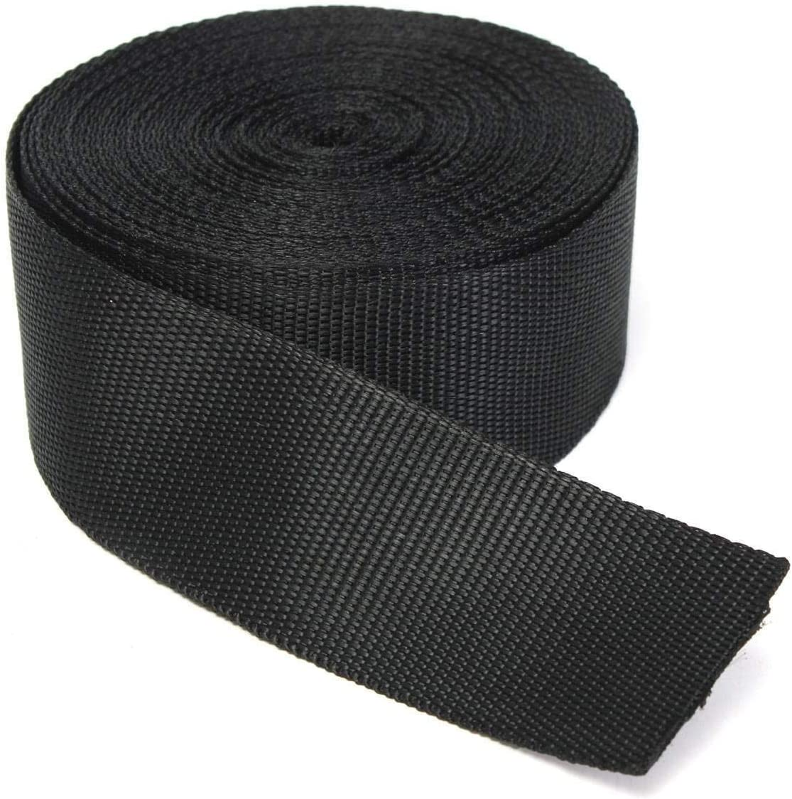 SALE POLYPROPYLENE STRAP WEBBING 25 mm CHOICE OF LENGTHS