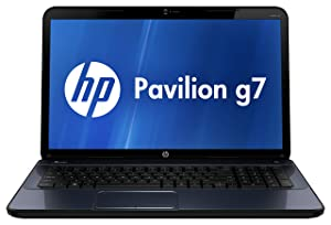 HP Pavilion G7-2317cl Next Gen AMD Quad-Core A8- A8-4500M , 4GB DDR3, 17.3 HD+ LED, 640GB HDD, DVD+/-R/RW, •AMD Radeon™ HD 7640G Discrete-Class graphics,Windows 8 64-bit