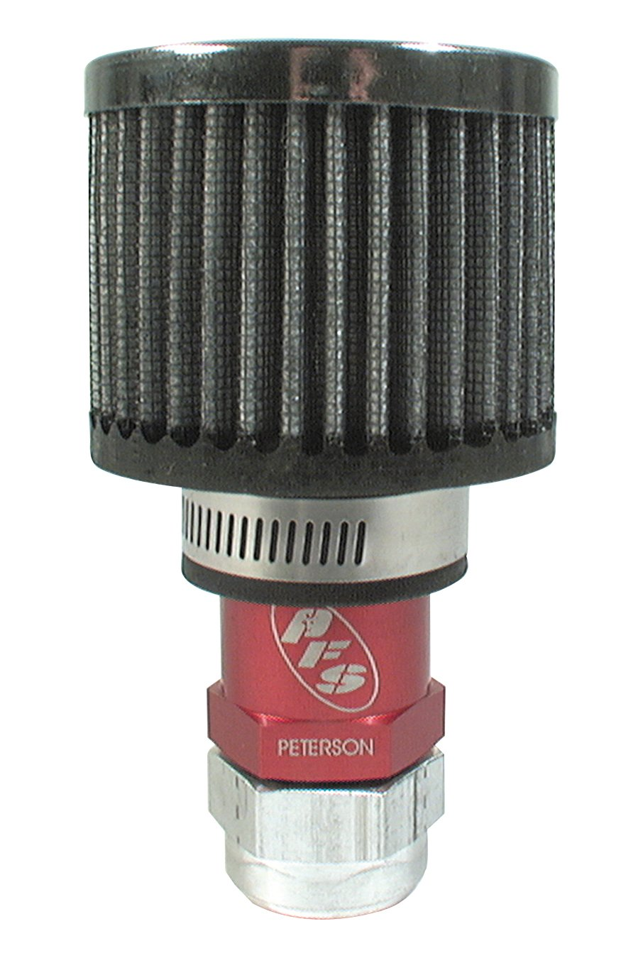 Peterson Fluid Systems 08-0450 1-Way Vacuum Breather