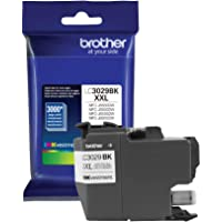 Brother Genuine Super High Yield Black Ink Cartridge, LC3029BK, Replacement Black Ink, Page Yield Up To 3000 Pages…