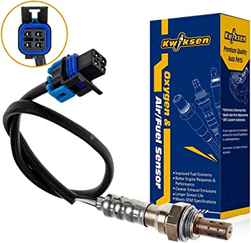 o2 Upstream Oxygen O2 Sensor 234-4119 For 04-05 Chevrolet Trailblazer EXT 4.2L