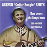 Here Comes The Boogie Man - The Original Recordings [ORIGINAL RECORDINGS REMASTERED]