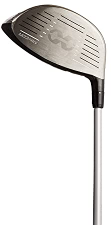 Nike Golf Men s Victory Red Speed Straight Fit Graphite Driver Right, Nike Fubuki K Graphite, Stiff, 10.5-Degrees
