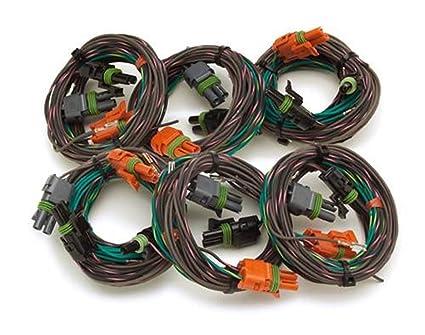 amazon com painless 60312 emission harness for part 60102 rh amazon com